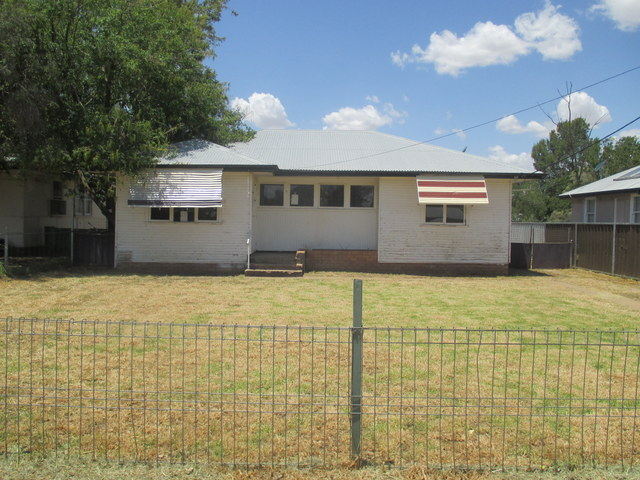 8 Greene Avenue, Coonamble, NSW 2829