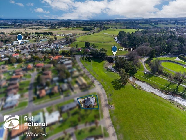 2 Windridge Way, Kyneton, Vic 3444