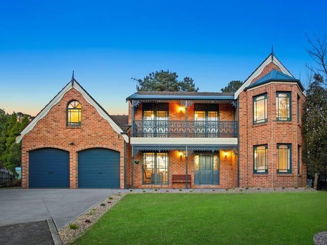9 Galston Crescent, Leura, NSW 2780
