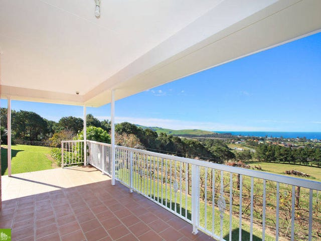 36 Sims Road, Gerringong, NSW 2534