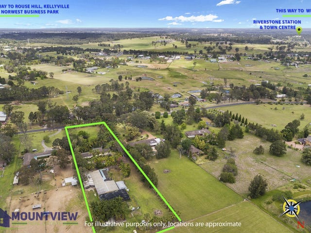 25 Hynds Road, Box Hill, NSW 2765