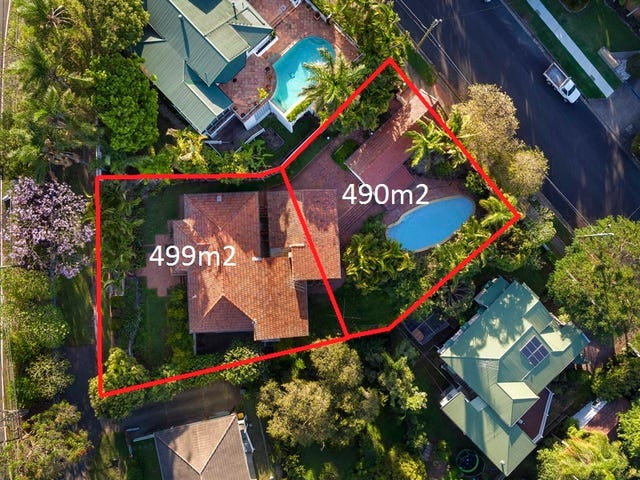 32 Henzell Terrace, Greenslopes, Qld 4120