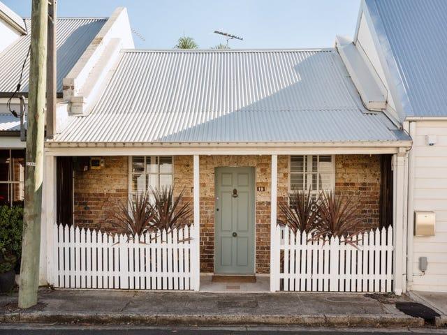 12 Prospect Street, Paddington, NSW 2021