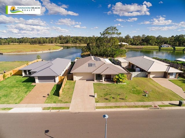 35 NORTHSHORE AVE, Toogoom, Qld 4655
