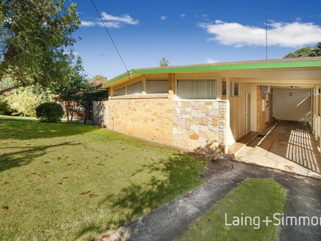 21 Star Crescent, West Pennant Hills, NSW 2125