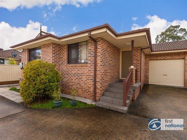 1/535A Wentworth Avenue, Toongabbie, NSW 2146