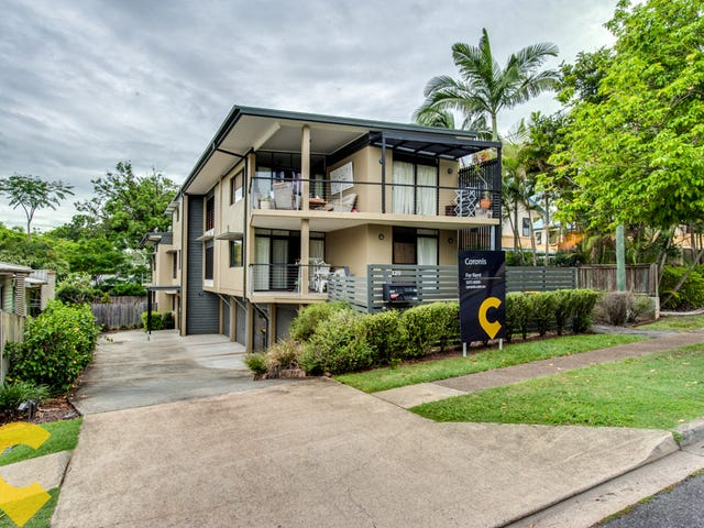 3/120 Central Ave, Indooroopilly, Qld 4068