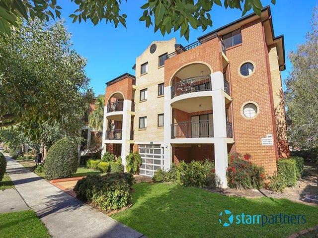 8/1-7 Belmore Street, North Parramatta, NSW 2151