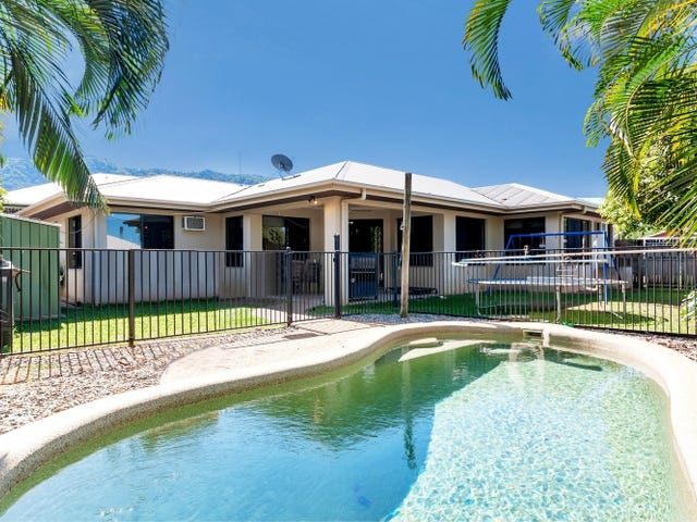 21 Charnley Avenue, Bentley Park, Qld 4869
