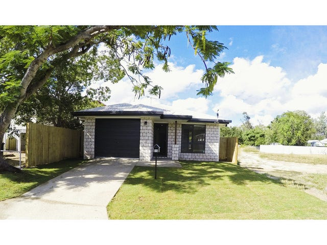 15 Bank Street, Park Avenue, Qld 4701