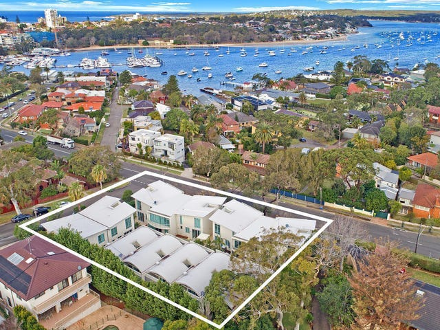 9-13/33 Connels Road, Cronulla, NSW 2230