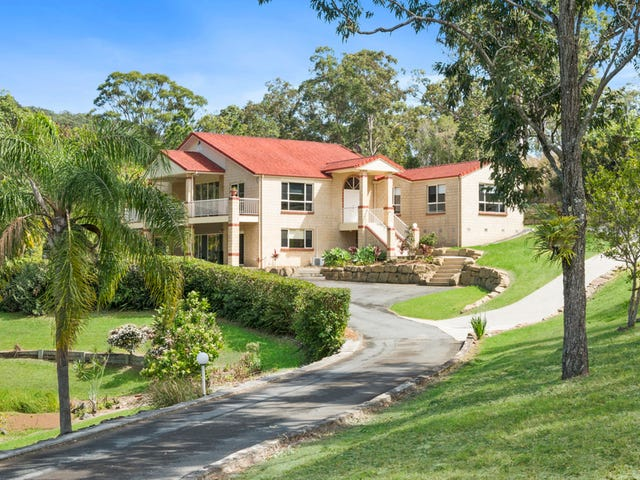 2 Parma Court, Mount Nathan, Qld 4211