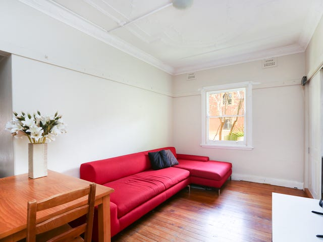6/17 Eustace Street, Manly, NSW 2095