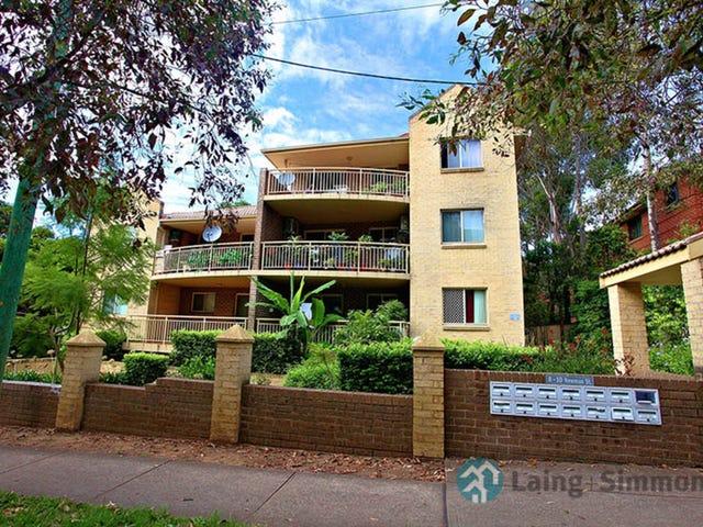 12/8-10  Newman Street, Merrylands, NSW 2160