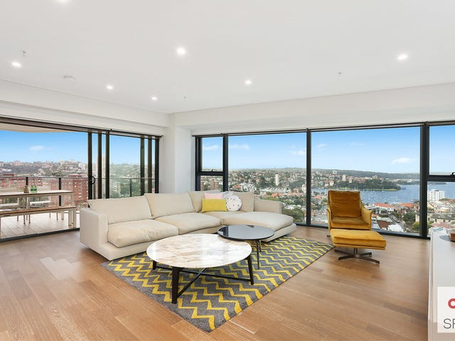 1309/80 Alfred Street, Milsons Point, NSW 2061