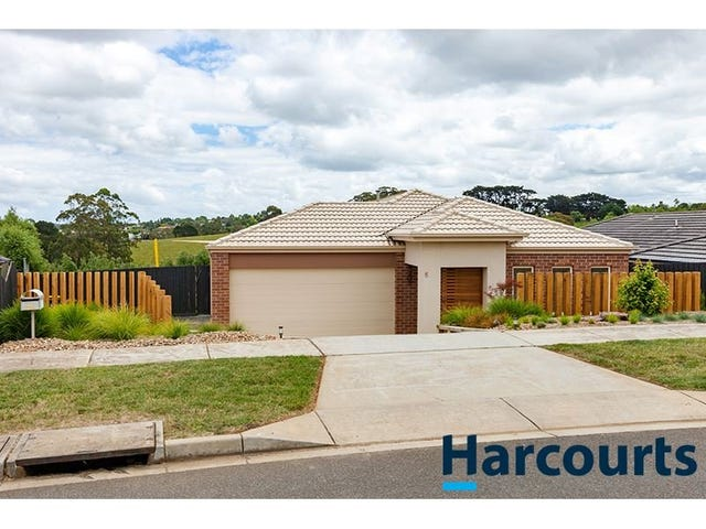 5 Mount Worth Court, Warragul, Vic 3820