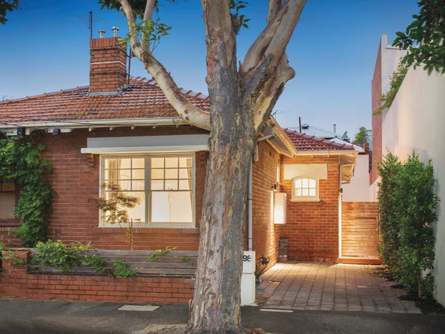 98 Heath Street, Port Melbourne, Vic 3207