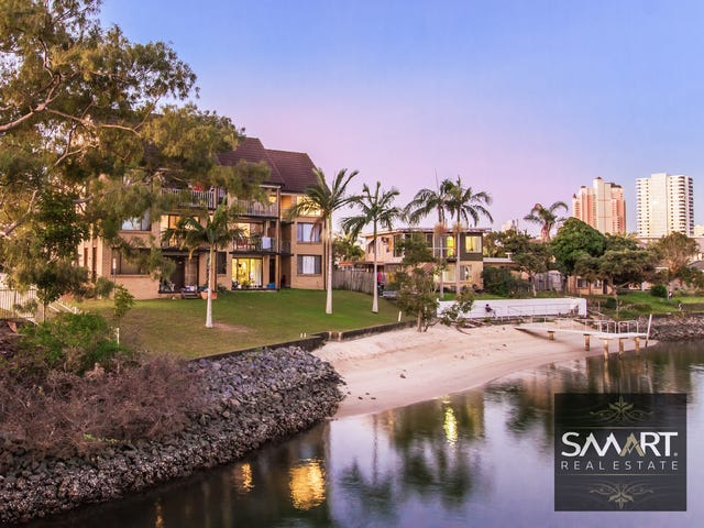 10/18-20 Sunshine Boulevard, Broadbeach Waters, Qld 4218