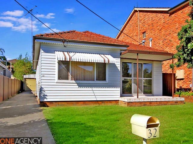 32 Elizabeth Cres, Yagoona, NSW 2199
