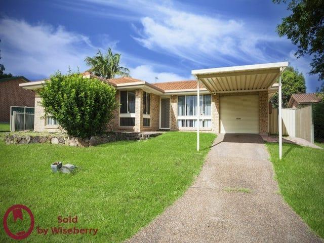 5 Wongala  Avenue, Blue Haven, NSW 2262