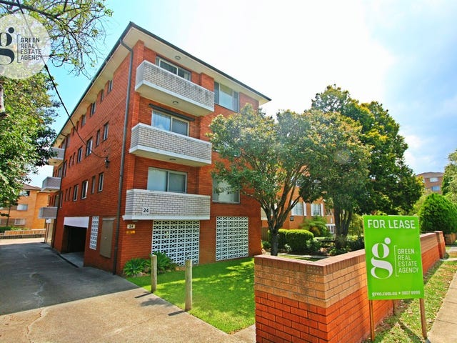 6/24 Orchard Street, West Ryde, NSW 2114