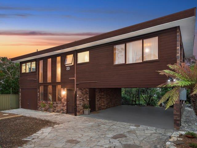 20 Wambiri Place, Cromer, NSW 2099