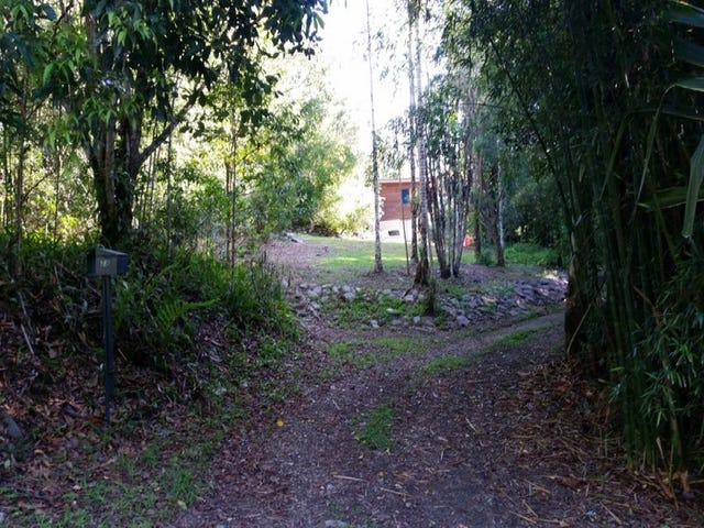 78 GREEN FOREST ROAD, Kuranda, Qld 4881