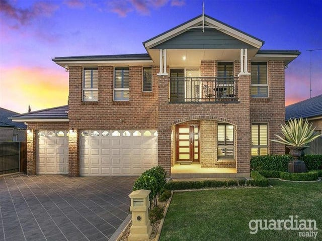 16 Whitewood Crescent, Kellyville Ridge, NSW 2155