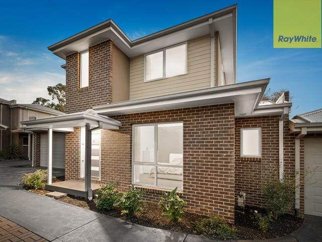 2/13 Rosedale Crescent, Ringwood East, Vic 3135