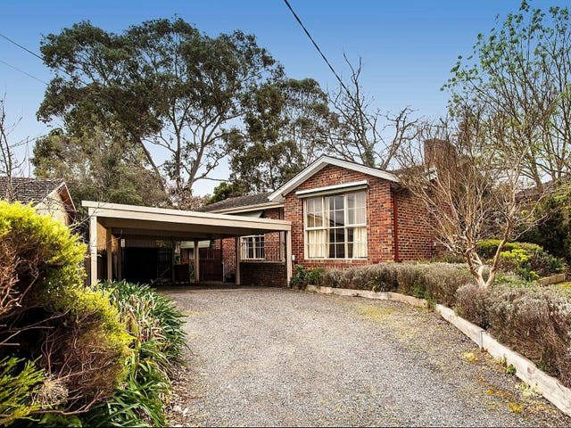 21 Thurleigh Avenue, Croydon South, Vic 3136