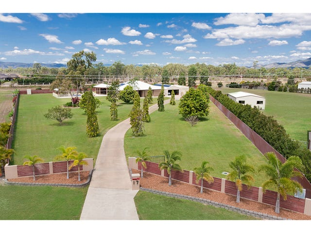17 Therese Court, Alice River, Qld 4817
