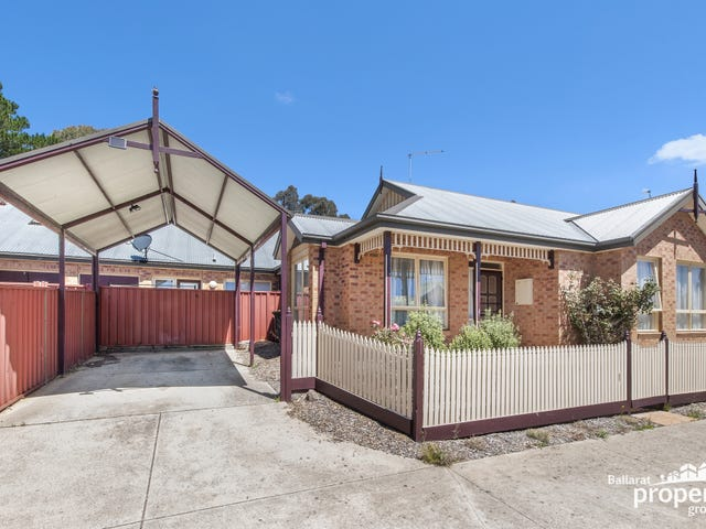 2/5 Castle Court, Ballarat East, Vic 3350