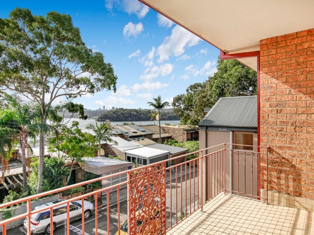 11/2-4 Clifton Street, Balmain East, NSW 2041