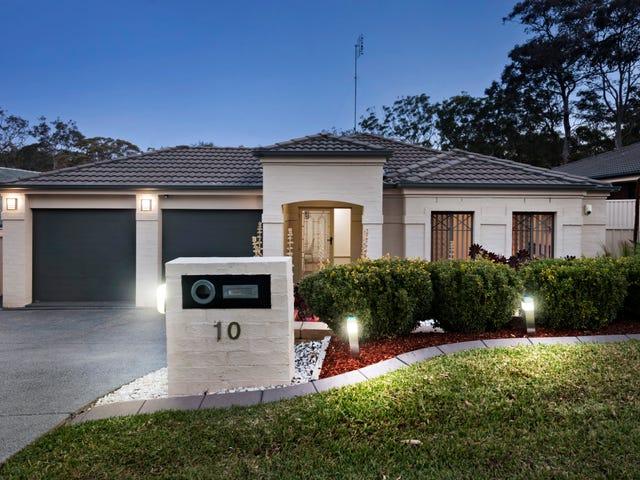 10 Styles Close, Fletcher, NSW 2287