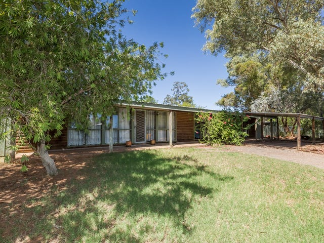 45 Coolibah Crescent, East Side, NT 0870