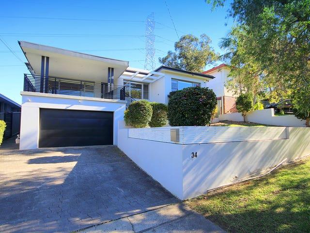 34 Suva Crescent, Greenacre, NSW 2190