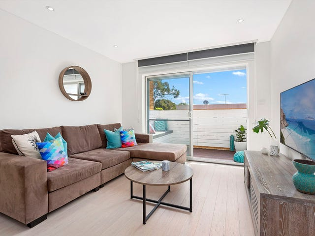 5/38 The Crescent, Dee Why, NSW 2099