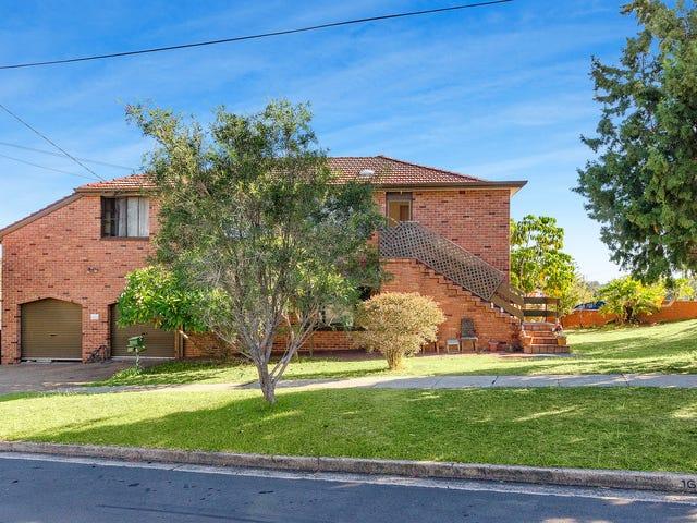 16 Nicholas Street, Blacktown, NSW 2148