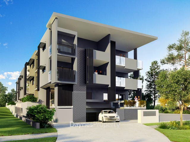 1-18/69 Cook Street, Oxley, Qld 4075