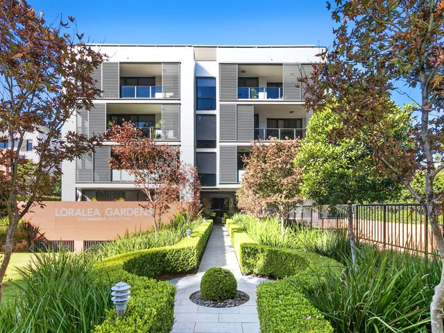 650/17-19 Memorial Avenue, St Ives, NSW 2075