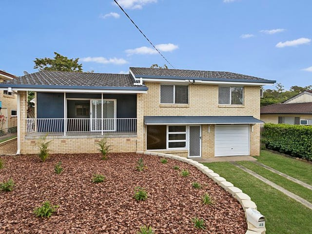 48 Muirlea Street, Oxley, Qld 4075