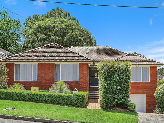 5 Grigg Avenue, North Epping, NSW 2121