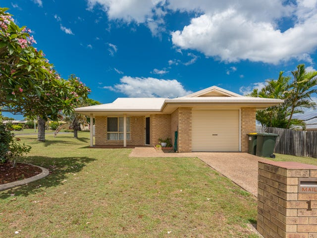 1 Cocas Drive, Avoca, Qld 4670