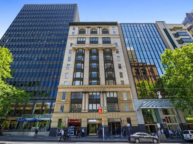 209/422 Collins St, Melbourne, Vic 3000