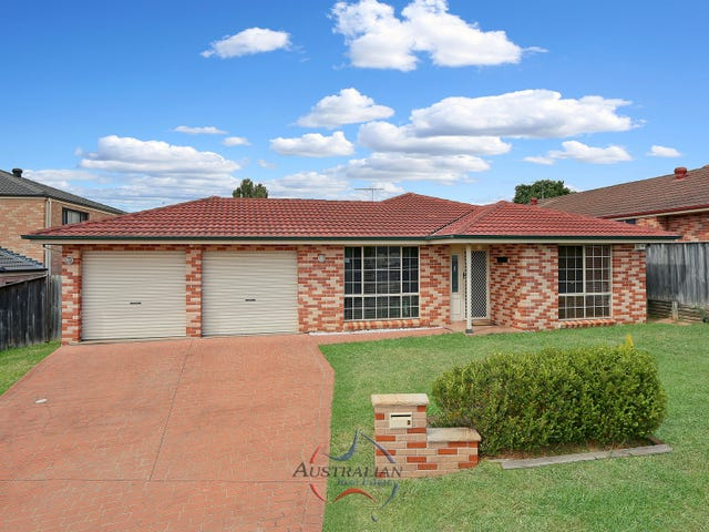3 Sharree Way, Acacia Gardens, NSW 2763