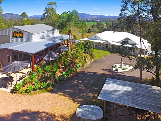3360 Mary Valley Road, Imbil, Qld 4570