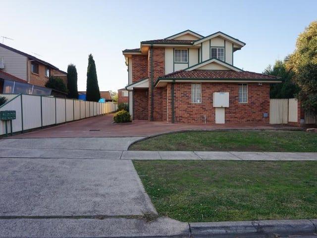 6/21 William Street, Lurnea, NSW 2170