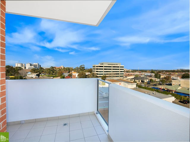 28/25 Atchison Street, Wollongong, NSW 2500