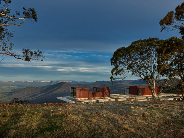 2493 Jenolan Caves Road, Hampton, NSW 2790