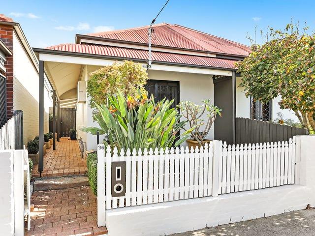 36 Mackenzie Street, Leichhardt, NSW 2040